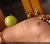 Two apples - Alexandra 9