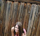 Mandy - Pink Shirt - SpunkyAngels 16
