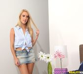 Cadence Lux, Abigail Mac  - Pussy Pairing - We Live Together 4