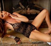 Jeska Vardinski - Lace Overload - SpunkyAngels 3