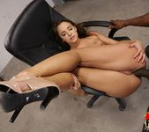 Amirah Adara - Impressed by Size - Ass Hole Fever 13