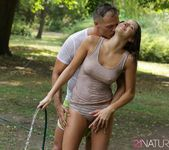 Felicia Kiss - Sex and Sprinkle - 21 Erotic Anal 5