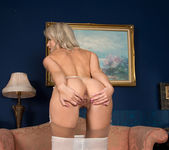 Evey Crystal - Sneak A Peak 11