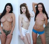 Three Are Better - Heidi, Sapphira & Lucy 10