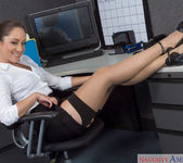 Remy LaCroix - Naughty Office 3