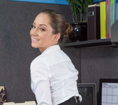 Remy LaCroix - Naughty Office 18