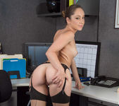 Remy LaCroix - Naughty Office 17