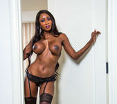 Diamond Jackson - Tonight's Girlfriend 10