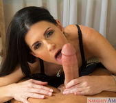 India Summer - Seduced By A Cougar 15