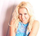 Emma Heart - Blue And Pink - SpunkyAngels 3