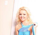 Emma Heart - Blue And Pink - SpunkyAngels 4