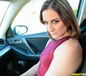 Addie Juniper - Pussy Passenger - MILF Hunter 3
