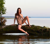 Wild - Eva M - Femjoy 15