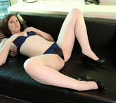Taliah Mae - Self Massaging 3