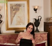 Tracey Lain - milf and stockings in the bedroom 5