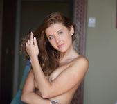 Curious - Davina E. - Femjoy 15