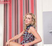 Skye Taylor Red Underwear 2