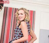 Skye Taylor Red Underwear 4