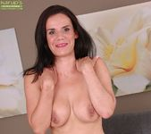Trinity Black - MILF fingering her pussy 8