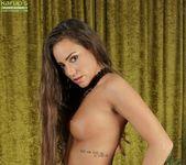 Sasha Kurt - nice tits and pussy 6