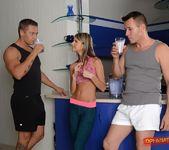 Doris Ivy - Skinny Fitness Junky - DPFanatics 3