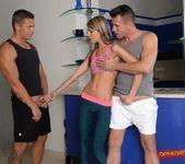 Doris Ivy - Skinny Fitness Junky - DPFanatics 4