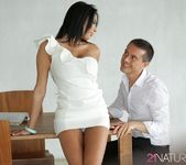 Anissa  Kate - Over the expectation - 21 Erotic Anal 3