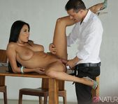 Anissa  Kate - Over the expectation - 21 Erotic Anal 7