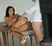 Anissa  Kate - Over the expectation - 21 Erotic Anal 8