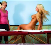 Squeeze My Boobs - Jayden - All Girl Nude Massage 3