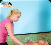 Squeeze My Boobs - Jayden - All Girl Nude Massage 4