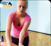 Squeeze My Boobs - Jayden - All Girl Nude Massage 5