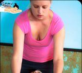 Squeeze My Boobs - Jayden - All Girl Nude Massage 9