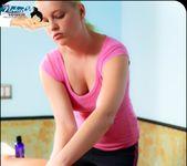Squeeze My Boobs - Jayden - All Girl Nude Massage 13