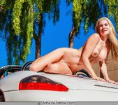 My Car - Christine - Art Nude Tattoos 2