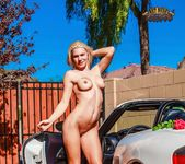 My Car - Christine - Art Nude Tattoos 10