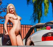 My Car - Christine - Art Nude Tattoos 12