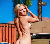 My Car - Christine - Art Nude Tattoos 14