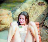 Lawn Chair Nudes - Sasha - Art Nude Tattoos 3
