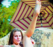 Lawn Chair Nudes - Sasha - Art Nude Tattoos 7