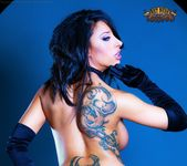 Artwork - Brianna - Art Nude Tattoos 2