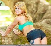 Having Some Fun! - Ashley - Art Nude Tattoos 4