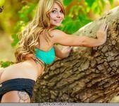Having Some Fun! - Ashley - Art Nude Tattoos 6