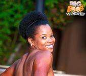 Amazing Nipples - Alli - Big Boob Worship 14