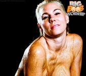 Smearing Syrup - Christine - Big Boob Worship 8
