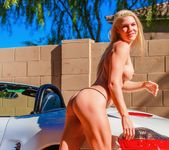 Hot Ride - Christine - David Nudes 7