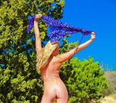 Taking it Off - Christine - David Nudes 13