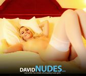 Getting Comfortable - Jill - David Nudes 14