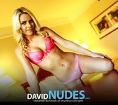 Radiant Things - Jill - David Nudes 5