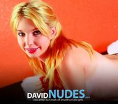 Stretching Out - Kelsey - David Nudes 5